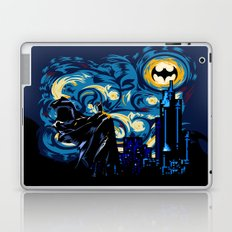 Starry Knight iPhone 4 4s 5 5c 6, pillow case, mugs and tshirt Laptop & iPad Skin