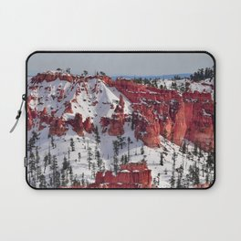 Bryce Canyon - Sunset Point III Laptop Sleeve