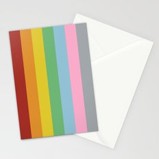Pillars of Colour Stationery Cards