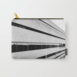 University Of Lethbridge Carry-All Pouch
