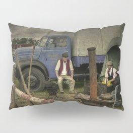 Somerset Roadies Pillow Sham