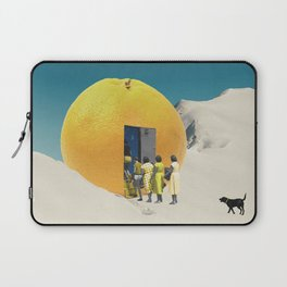 – another dimension Laptop Sleeve