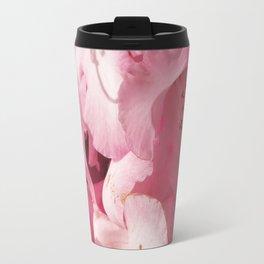 Pink, Glorious Pink Travel Mug