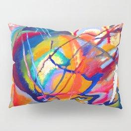 Wassily Kandinsky Improvisation III Pillow Sham