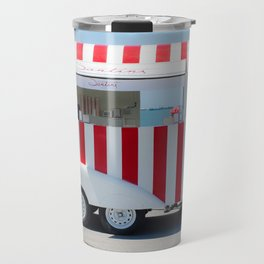 Santini, ice cream Travel Mug
