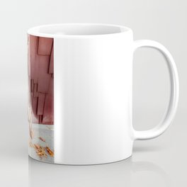 virtual bicycle Coffee Mug