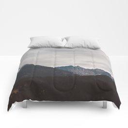 Beyond Shadows Comforters
