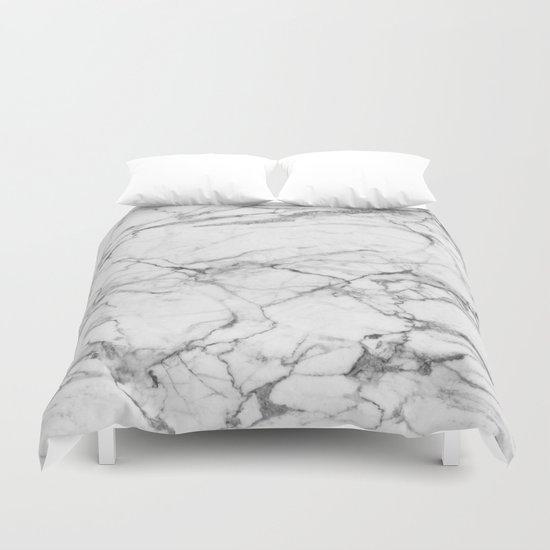White Marble Stone by artonwear
