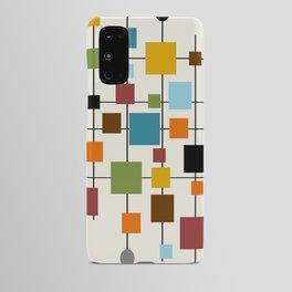 Mid-Century Modern Art 1.3 Android Case