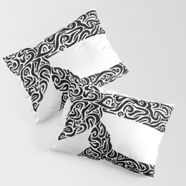 Whale Tails Pillow Sham