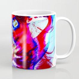 End Before Beginning Coffee Mug