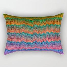 Wavezzz Rectangular Pillow