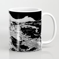 Swallowed By The Sea Mug