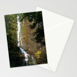 Mingo Falls 2 Stationery Cards