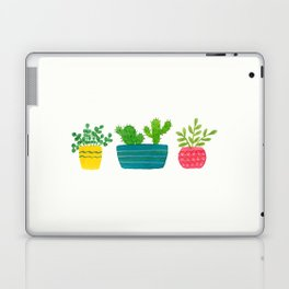 House Plants Laptop & iPad Skin
