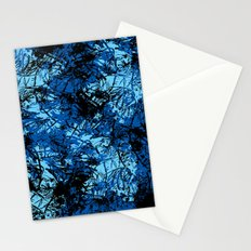 Abstract 7 Stationery Cards