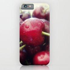 Cherries Slim Case iPhone 6s