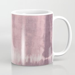 Tye Dye Blush Coffee Mug