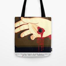 La Ricotta Tote Bag