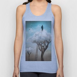 The Great Escape Unisex Tank Top
