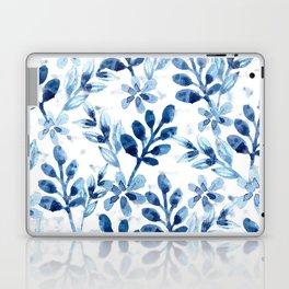 Watercolor Floral VIII Laptop & iPad Skin
