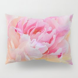 Joy of a Peony by Teresa Thompson Pillow Sham