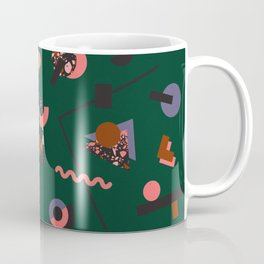 When you're in outer space Coffee Mug