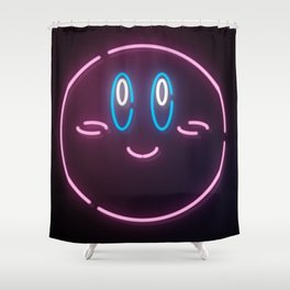 poyowave Shower Curtain