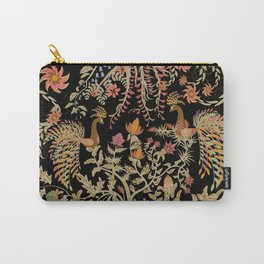 Birds of Paradise. Carry-All Pouch