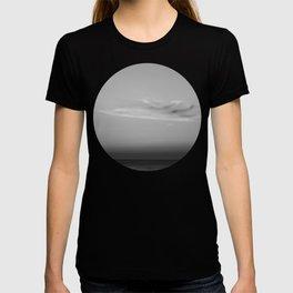 Jersey shore line T-shirt