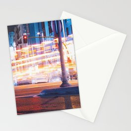 STR WARs Stationery Cards