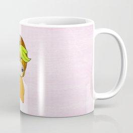 A Boy - Applejack Coffee Mug