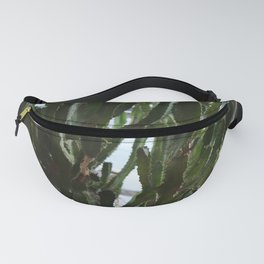 Cacti Fanny Pack
