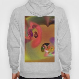 Thoughts of the heart Hoody
