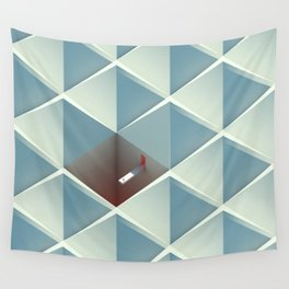 Physica Obscura Wall Tapestry