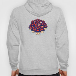 We are the Champignons Hoody