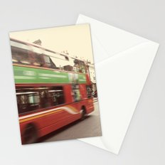 Zoom Stationery Cards