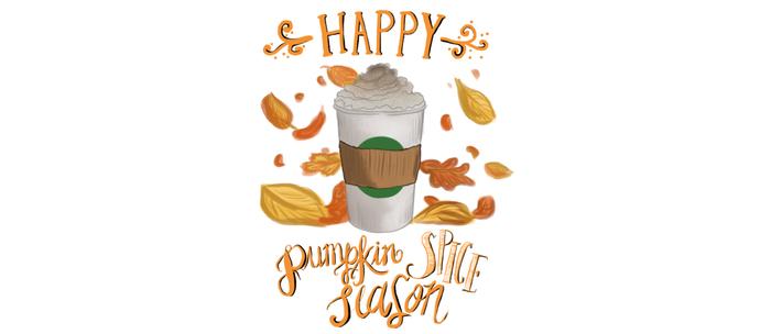 Happy Pumpkin Spice Season Coffee Mug