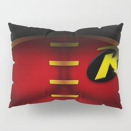Robin: Superhero Art Pillow Sham