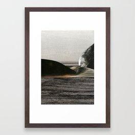 colagem2 Framed Art Print