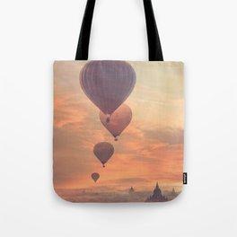 Taste of Freedom Tote Bag