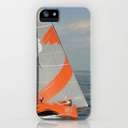 To Sea! (Team Alvimedica) iPhone Case