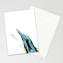 Mais animais Stationery Cards