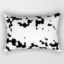 Zen patterns 3. Rectangular Pillow