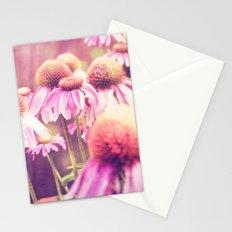 Midsummer Night's Dream - color version Stationery Cards