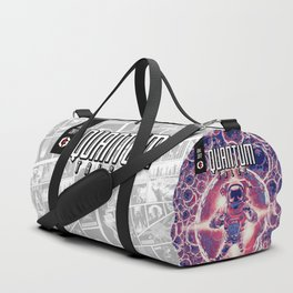 Quantum Tales 1st Issue Duffle Bag