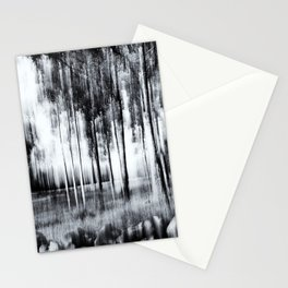 Phantasmagorical Forest 2 Stationery Cards
