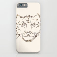Leopard iPhone 6s Slim Case