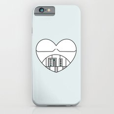 Stormtrooper Character Heart iPhone 6s Slim Case