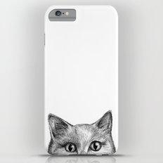 Cat iPhone 6 Plus Slim Case